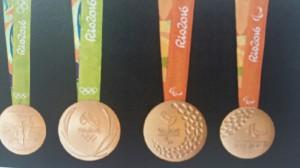 2016リオメダル